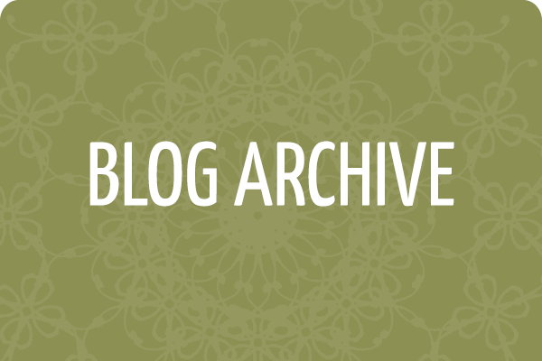 Blog-Archive