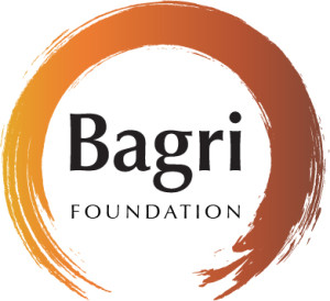 NEW Bagri Foundation Logo - RGB