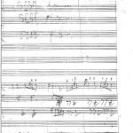 Figure 2: Symphony No. 7 Bars 111-113